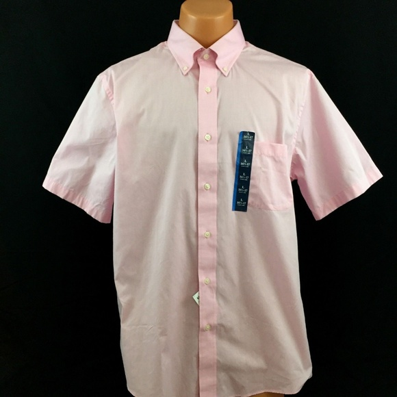 6c818f53643 Croft   Barrow Easy Care Classic Fit Shirt Large. NWT
